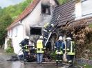Einsatz Brand Auendorf 17.05.2010