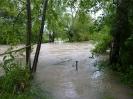 Hochwasser 31.05. - 02.06.2013