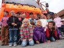 Brandschutzerziehung Kindergarten 2012
