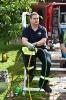 Brandschutzerziehung Real- und Hauptschule 2012