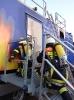 EnBW Brandübungsanlage